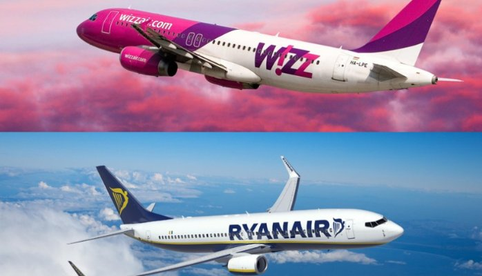 Ryanair Wizz Air Cabin Baggage Is Not Free Air Claims Com